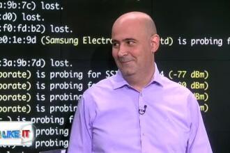 iLikeIT, interviu cu Jay de la Bitdefender, specialist în securitate. Atenție la datele telefonului!