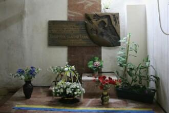 Cine este bărbatul îngropat pentru totdeauna sub reactorul 4 de la Cernobîl. FOTO