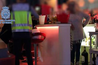 """Reţea de prostituție desfiinţată la Marbella. Poliția a eliberat 8 """"sclave"""" ținute în beci"""