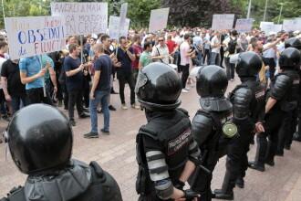 Criză politică la Chișinău. Anunțul făcut de armata moldoveană