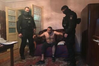 Criminalul polițistului din Timiș a fost găsit spânzurat în celulă. Anchetă internă la penitenciar