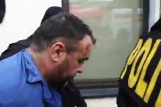 """Ucigașul polițistului din Timiș s-a sinucis. Lider FSANP: """"Se pot spânzura, dacă asta doresc, cu orice"""""""