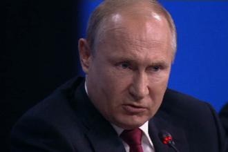 Mesajul lui Vladimir Putin după formarea noului guvern în Republica Moldova