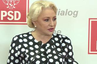Dăncilă, despre rezultatul la alegeri: