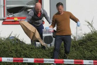 Polițist din Germania, mort în timp ce urmărea o bandă de hoți din România. Greșeala făcută