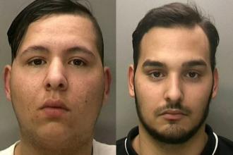 Ce făceau de fapt doi români care se dădeau drept șoferi de taxi în UK