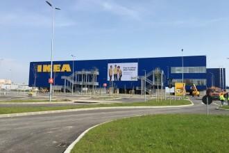 Mall Băneasa, Ikea Băneasa și Palady se închid din cauza epidemiei de coronavirus