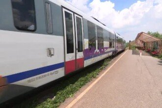 CFR Infrastructură a semnat contractul pentru modernizarea liniei ferate dintre Gară și Otopeni