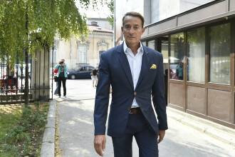 Radu Mazăre se grăbește să facă nuntă.