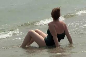 Bacterii periculoase, depistate în apa dintr-o stațiune de pe litoral. Care sunt riscurile