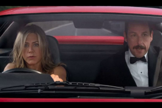 Jennifer Aniston și Adam Sandler, din nou împreună într-o comedie difuzată de Netflix