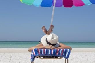Cum ne pregătim pentru vacanță. Proceduri de înfrumusețare pentru începutul verii
