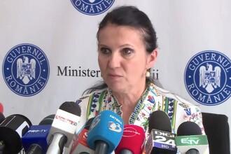 Reacția Sorinei Pintea la dezvăluirile privind transplantul lui Arșinel