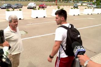 Mărturia pasagerilor care au stat peste 20 de ore în aeroportul din Constanța