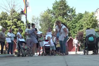 Orașul din România în care 600 de copii au rămas fără loc la creșă. Reacția primarului