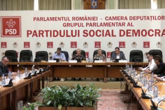 Anunțul făcut de Viorica Dăncilă despre candidatul PSD la alegerile prezidențiale