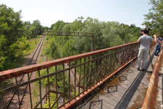 Podul Morții de la Cernobîl. Ce s-a întâmplat cu adevărat pe el în noaptea tragediei