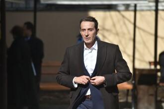 Radu Mazăre, audiat într-un nou dosar. A fost transferat temporar la Poarta Albă