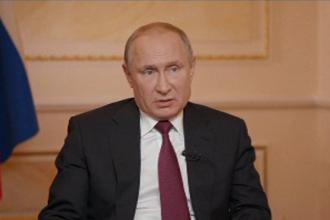 Putin: Ieşirea SUA din acordul cu Iranul destabilizează întreaga regiune
