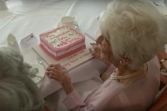Cea mai în vârstă britanică a murit la 112 ani. Secretul longevității sale. VIDEO