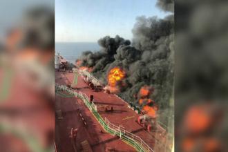 Tensiuni în Peninsula Arabică. Statele Unite iau măsuri împotriva Iranului