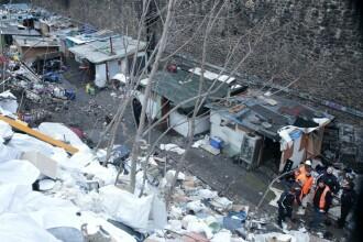 """6 tineri au ieșit la """"vânătoare de romi"""" în Franța. Totul a pornit de la un zvon"""