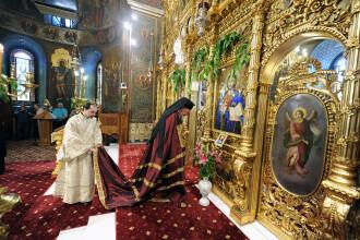 Rusalii 2020. Tradiții și semnificatii pentru Pogorârea Duhului Sfânt