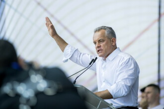 Vicepremierul R.Moldova: Vlad Plahotniuc ar fi fost dat în urmărire federală în Rusia