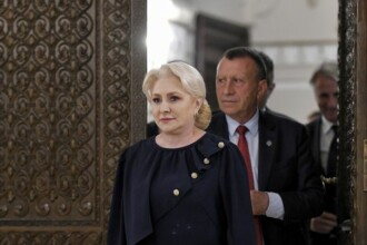 Surse: Cine se pregăteşte să candideze la şefia PSD. Principalul rival al lui Dăncilă