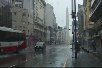 Argentina şi Uruguay își revin după pana de curent care a afectat 47 milioane de oameni