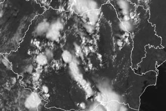 Alertă de vreme severă imediată! ANM anunță rafale de vânt de până la 100 km/h