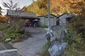 """Locuri macabre pe care le poți """"vizita"""" cu Google Maps. De la Cernobîl, la satul păpușilor"""