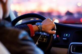(P) Intră pe e-drpciv.ro! Fă chestionare auto și crește-ți șansele de promovare a examenului de sală