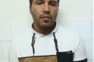 Deţinutul de la Penitenciarul Găeşti care a evadat marţi a fost prins