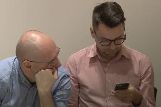 Premieră pentru România: 7 cupluri gay au dat statul în judecată la CEDO