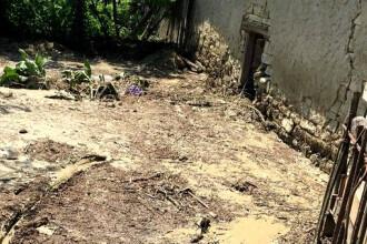 Descoperirea făcută de un român după ce s-au retras apele