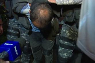 Ce s-a întâmplat cu deţinutul din Dâmboviţa care a evadat marţi din penitenciar