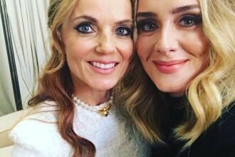 Cântăreața Adele are o siluetă de invidiat. Cum a slăbit după divorțul de soțul ei. FOTO