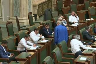 PSD și-a sabotat marea promisiune: Legea pensiilor. Dăncilă a dat apoi vina pe Opoziție