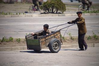 Seulul trimite 50.000 tone de orez în Coreea de Nord pentru a înfrunta penuria alimentară