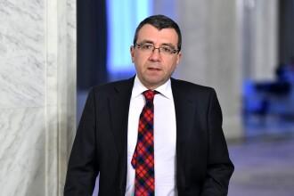 Deputatul PNL Mihai Voicu, condamnat la 3 ani de închisoare cu suspendare