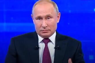 Rusia s-ar pregăti să controleze Marea Neagră în totalitate. Cine a lansat avertismentul