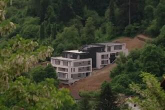 Risc crescut de alunecări de teren în Brașov, din cauza unor șantiere de noi locuințe
