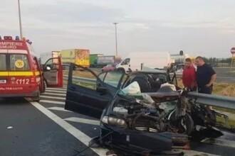 Cine este șoferul care a produs accidentul în care au decedat trei persoane