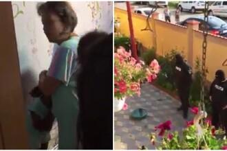 Povestea fetiței adoptată de o familie de români din SUA. Anunțul Parchetului General