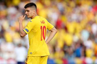 Ce spune selecționerul Franței despre naționala U21 a României înaintea meciului de luni
