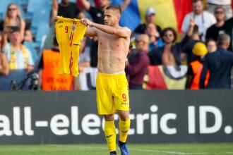 Victorie uriașă pentru România în fața Angliei, scor 4-2, la Euro U21