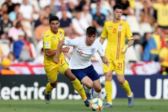 Primele reacții după România - Anglia, 4-2. Florinel Coman: