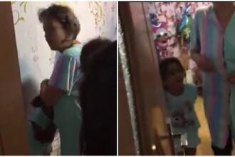 Cazul fetiței din Mehedinți. Ce acuzații fac cei care au crescut-o