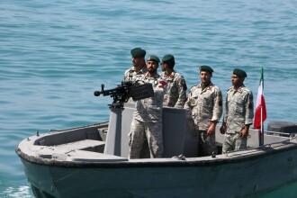 """Iranul ameninţă SUA în cazul unui atac: """"America și interesele sale vor fi mistuite"""""""